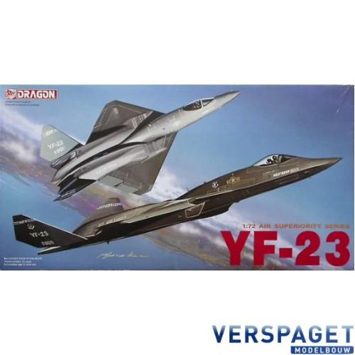 YF-23 -2507