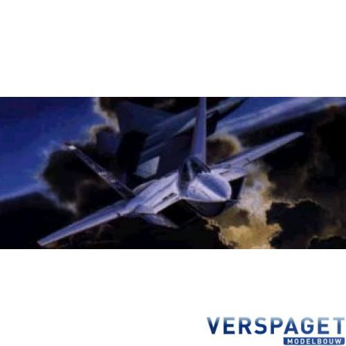 YF-22 Lightning 2  -2508