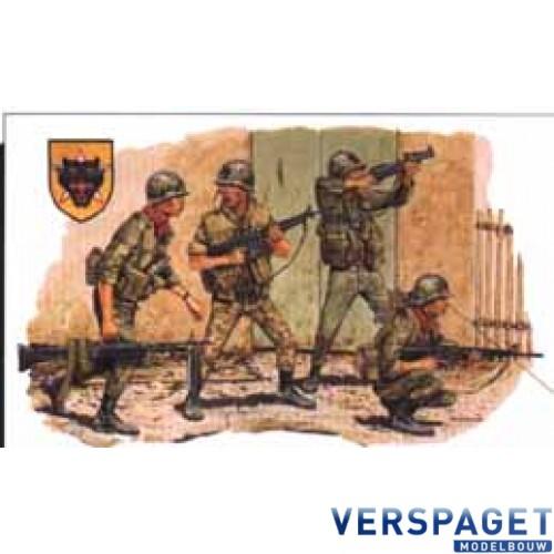 ARVN RANGERS (SAIGON 1968) -3314