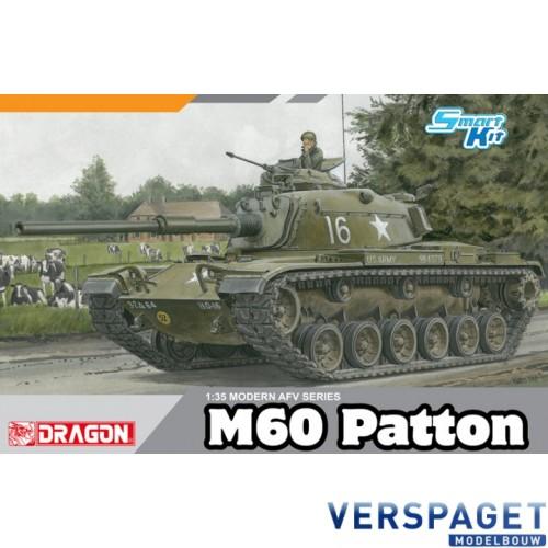 M60 Patton -3553