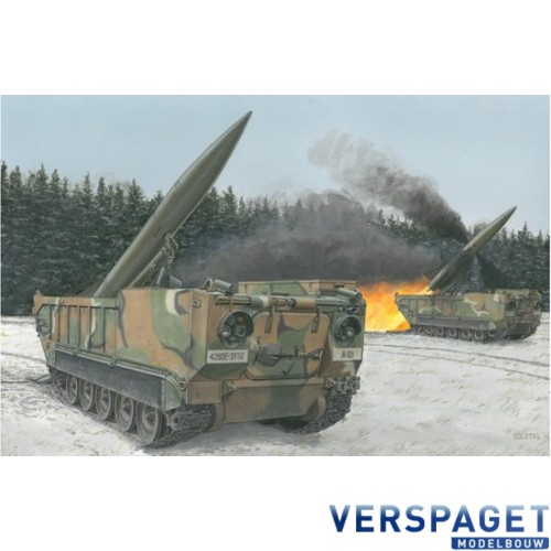 M752 Lance Self-Propelled Missile Launcher -3576