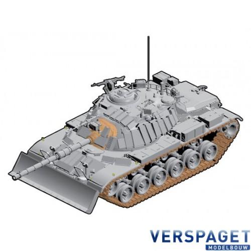 IDF M60 w/Dozer Blade -3582