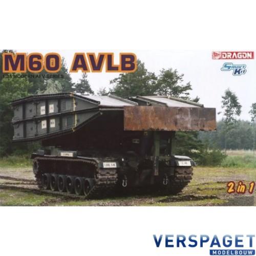 M60 AVLB -3591