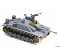 Arab StuG.III Ausf.G - The Six Day War -3601