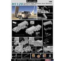 M1120 Terminal High Altitude Area Defense Missile Launcher -3605