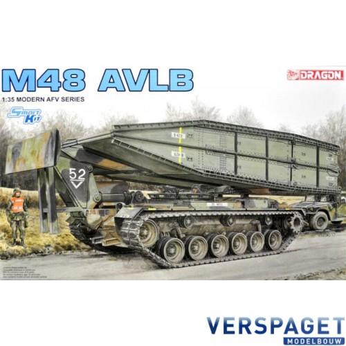 M48 AVLB -3606