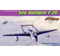 Sea Vampire F.20 -5112