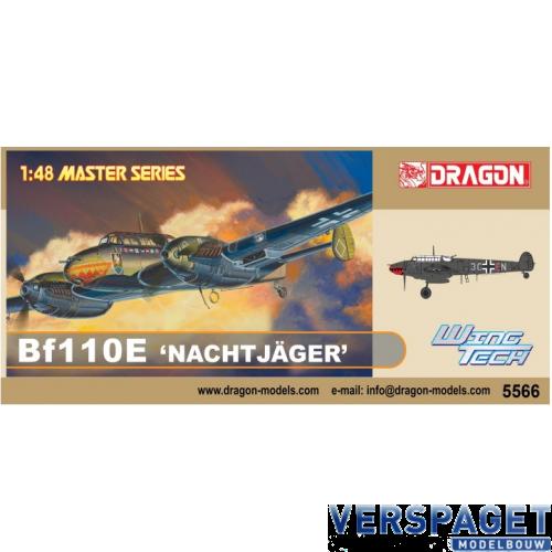 Bf110E Nachtjager -5566
