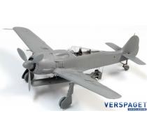 Preorder Fw190A-5/U-14 -5569