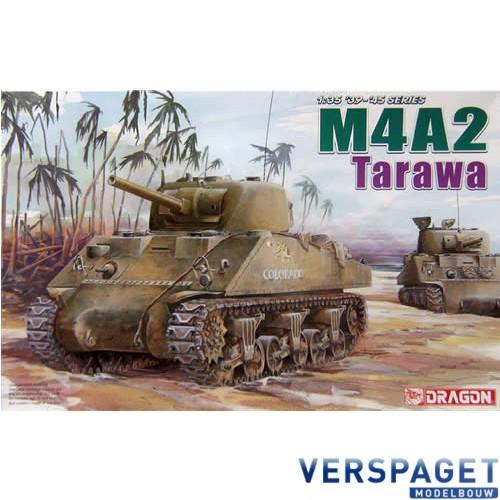M4A2 Tarawa -6062