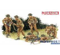 British Infantry Normandy 1944 -6212