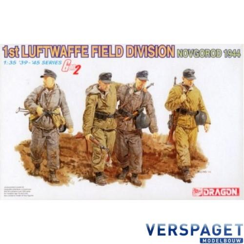 1st Luftwaffe Field Division  Novgorod 1944 (Gen2) -6274