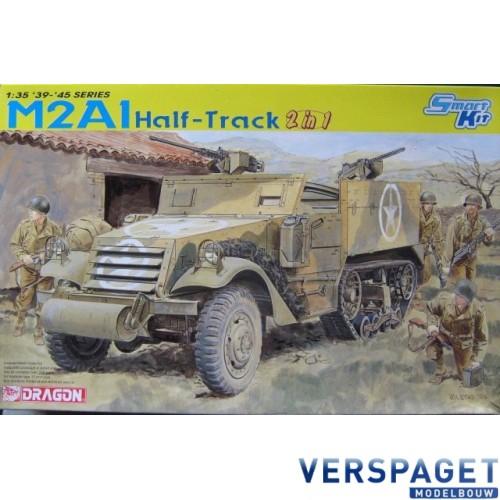 M2A1 Half-Track -6329