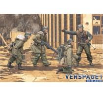 Totenkopf Division (Kharkov 1943) -6385