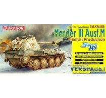 Marder III Ausf.M Initial Production -6464