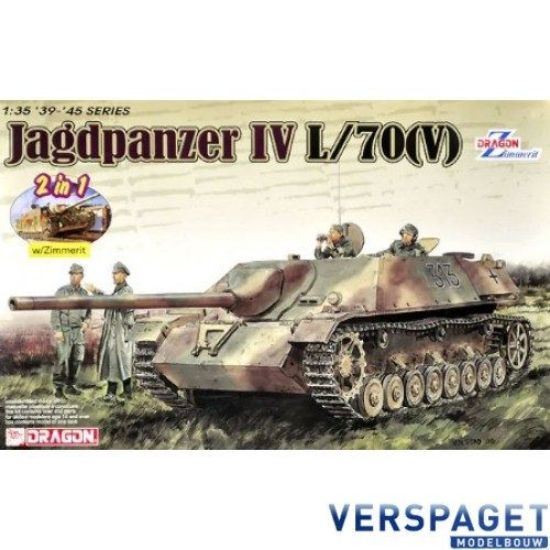 Jagdpanzer IV L/70(V) -6498