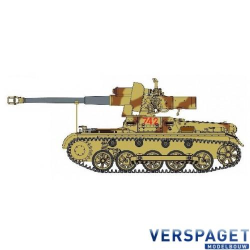 Panzerjäger IB mit StuK 40 L/48 -6781