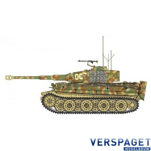 Wittmann's Last Tiger -6800
