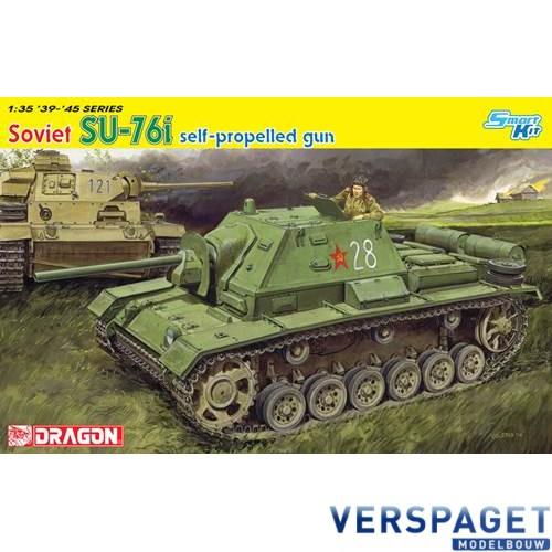 SU-76i -6838
