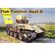 Flak Panther Ausf.D s.Pz.Jg.Abt.653 -6899