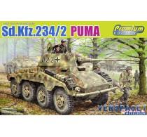 Sd.Kfz.234/2 Puma Premium Edition -6943