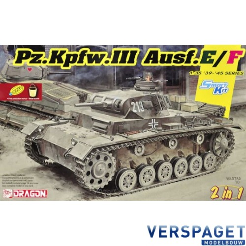 Pz.Kpfw.III Ausf.E/F -6944