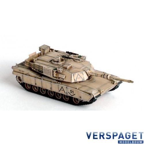 M1A1 ABRAMS -7215