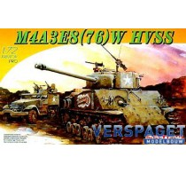 M4A3E8 (76)W HVSS -7302