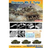 Sherman Mk.V Tulip -7312