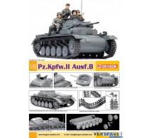 Pz.Kpfw II Ausf. B -75025