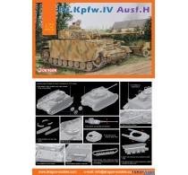 Pz.Kpfw.IV Ausf.H -7551