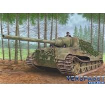 Sd.Kfz.186 Jagdtiger Henschel Typ -7563