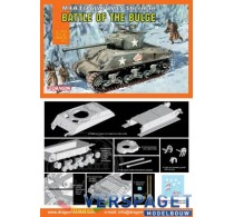 M4A3(76)W VVSS Sherman (Battle Of The Bulge) -7567