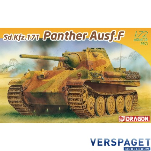 Sd.Kfz.171 Panther Ausf.F -7647