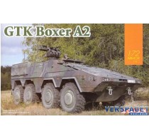 GTK Boxer A2 -7680
