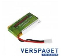 Lipo Accu 1 S 3,7 Volt 350 Mah 1DIDE1546