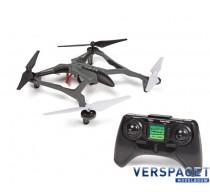Vista UAV Quadcopter RTF -dide03