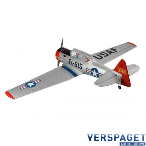AT-6 TEXAN w/RETRACTS -DYN8944