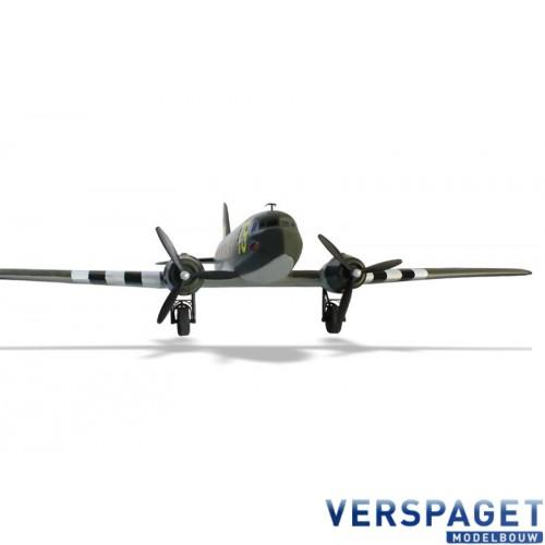 C47 DAKOTA TWIN RAF -DYN8931