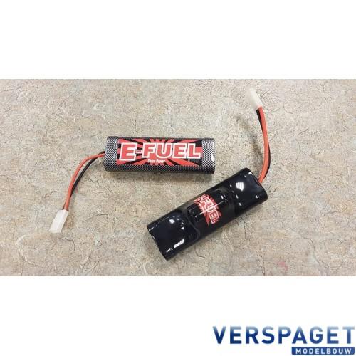 RC Car Power Stick Pack 7/5000 Hump