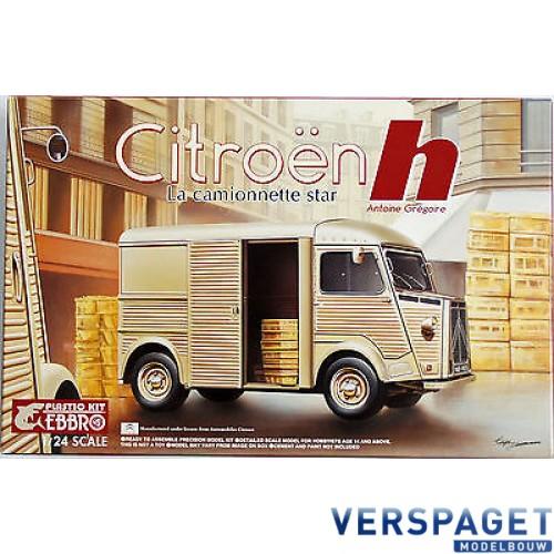 Citroen H Van -25007