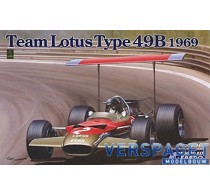 Team Lotus Type 48B 1969 -20005