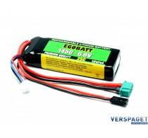 LiFe Battery 1450 - 6.6V 25C -C8334
