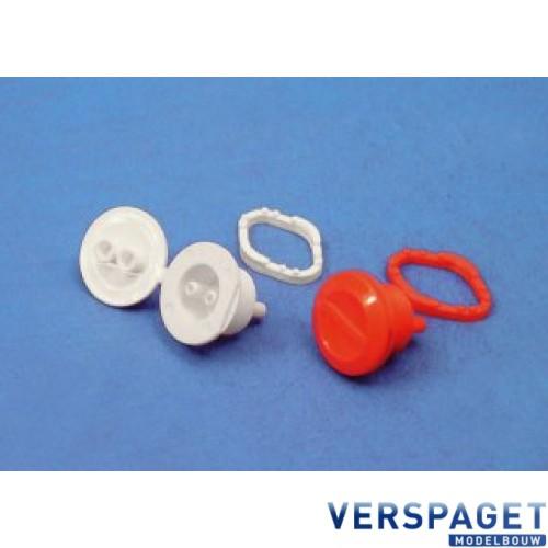 Vul Nippel Systeem -X0358