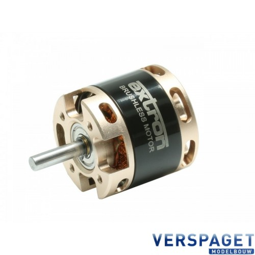 Brushless Motor 2814/12 1300KV -X4015