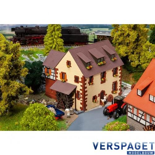 Burchtmolen -130586