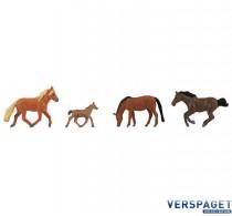 Paarden HO 1:87 -151912
