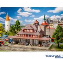 Station Burgschwabach-191761