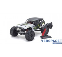 FO-XX VE Version 2.0 1/8  4 WD Racing Truck -34255