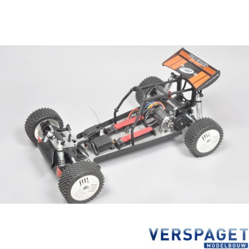 Fun Cross Sport E 2WD RTR